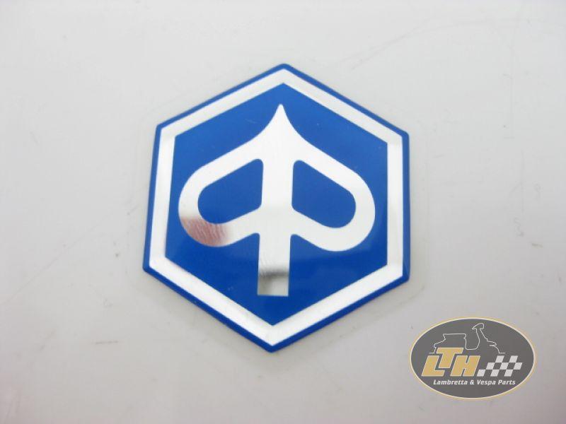Piaggio Ciao Logo Et4 Emblem Piaggio Logo