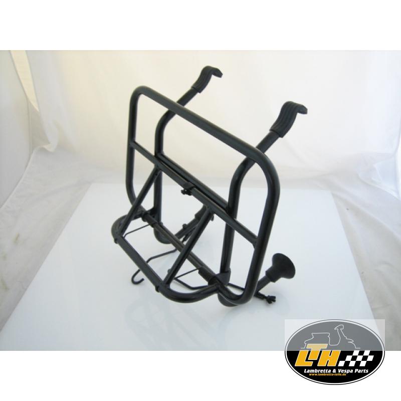 gep cktr ger vorne schwarz universal vespa 49 00 l. Black Bedroom Furniture Sets. Home Design Ideas