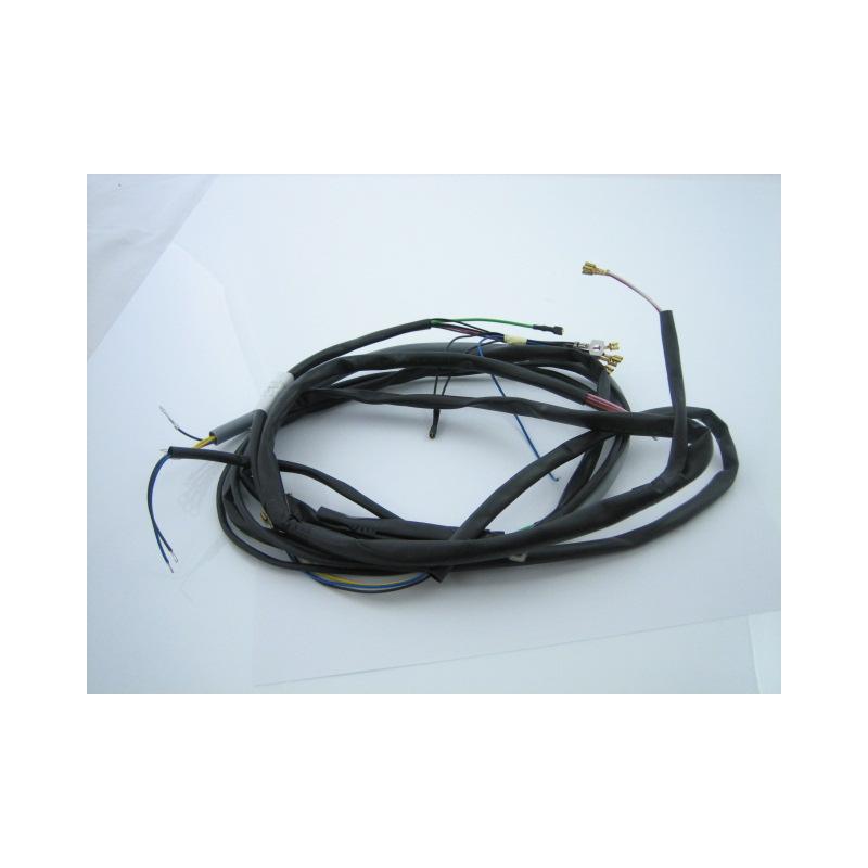 wiring harness quot piaggio quot vespa pv vmb1 49 00 lambr