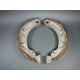 "Brake pads ""SIL"" Lambretta GP/dl"