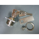 Tool box lock (Ital.) Lambretta series 1