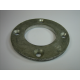 Plate crankshaft bearing alloy Lambretta