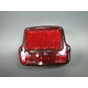 Rear light glass Vespa V50 1.series
