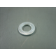 Washer M5 galvanized