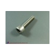 Screw allen M6x25 stainless engine cover Lambretta