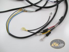 Wiring loom Vespa PX Lusso without battery