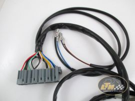 Wiring loom with blinkers and elestart Vespa PK50