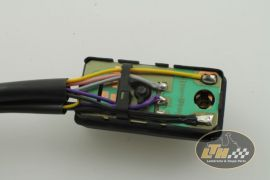 Light switch high and low beam, horn Piaggio Vespa PX 2015
