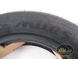 Tyre Mitas (ex Sava) 100/90-10 51P MC35 S-Racer 2.0 Medium