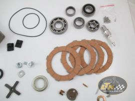Revision kit without sorrows (inner o-ring, cosa clutch) Vespa PX125, 150 98, My, 2011