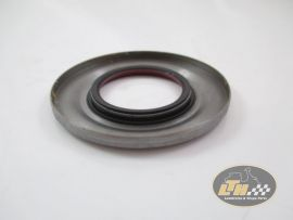 Oil seal 31x62x5.8 crankshaft clutch side Malossi FKM / PTFE Vespa PX, Sprint