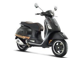Vespa Piaggio GTS