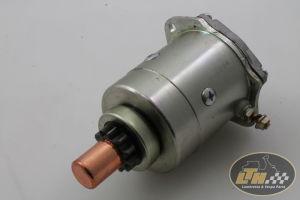 Kick start & starter engine