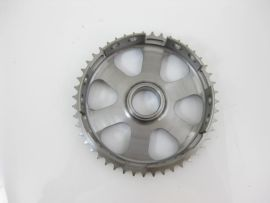 Rear sprocket racing (Ital.) 47 teeth Lambretta GP/dl
