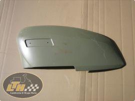 Side panel left Lambretta GP/dl