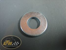 Washer M6 zinced