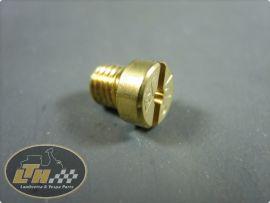 Hauptdüse Dellorto 5mm 118
