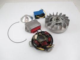 """Zündung elektronisch Kit """"AF"""" Lambretta GP/dl"""