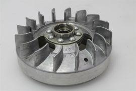 """Light flywheel """"AF"""" Lambretta GP/dl"""