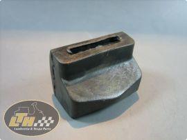 Rubber buffer side panel (ital.) Lambretta Li3