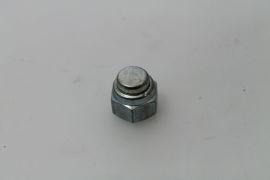 Nut M12 front axle Lambretta