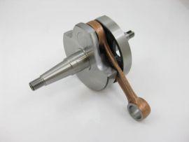 "Crankshaft 60mm ""Tameni"" long stroke standard timings Vespa PX200"