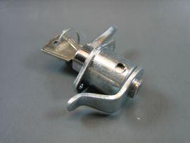 Tool box lock Lambretta