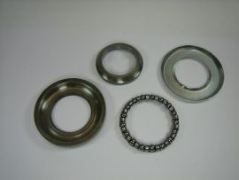 Steering bearing kit Vespa PX, PK, PV, V50 lower
