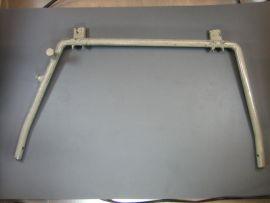 Main stand Lambretta