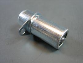 Kondensator 14x38mm mit Lasche ohne Kabel, 3&6 pol Ducati / Dansi (ital.) Lambretta