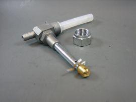 Fuel tap standard (Ital.) Lambretta Li1, Li2, Li3, LiS, SX, TV, GP/dl