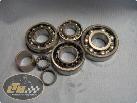 """Bearing kit engine """"HQ"""" Lambretta GP/dl"""