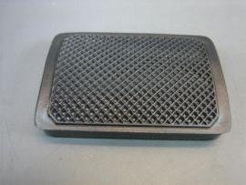 Rubber brake pedal (Ital.) Lambretta