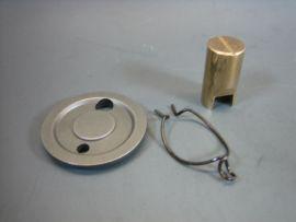 Push rod kit Vespa PV, V50, PK