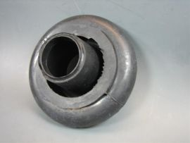 Rubber intake bellow Vespa PV, V50