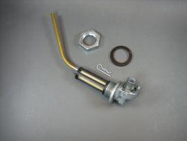 Fuel cock with reserve (ital.) Vespa PV, V50