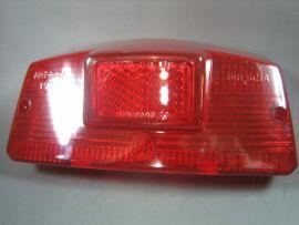 """Back light glass """"Bosatta"""" Lambretta GP/dl"""