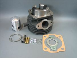 """Cylinder kit """"DR 50ccm"""" Vespa V50, PK50"""