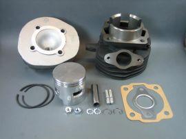 """Cylinder kit """"DR 85ccm"""" Vespa V50, PK50"""