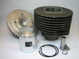 Cylinder kit 133cc Polini Vespa, PV, V50, PK