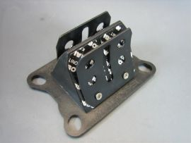 Reed valve Malossi 4-plate Vespa
