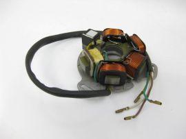 Stator plate 12V electronic ignition Lambretta