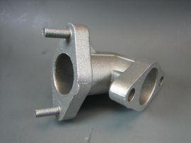 Auspuffkrümmer (ital.) Vespa PV, V50, PK50