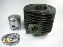 """Cylinderkit 175cc """"Sil"""" standard Lambretta"""