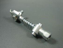 """Adjuster for brakes """"hexagon"""" rear Lambretta"""