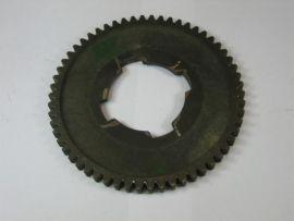 Getriebescheibe 1. Gang 58 Zähne Vespa PV, V50, PK