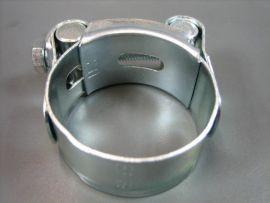 Exhaust clamp 36-39mm standard exhaust Lambretta