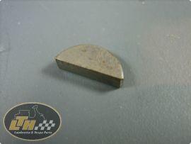 Key fly wheel 4x6.5mm Lambretta & Clutch Vespa PX, Sprint