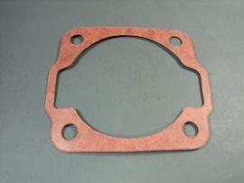 Gasket cylinder foot paper Vespa PV, V50, PK