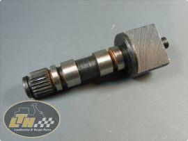 Camshaft front brake Lambretta GP & dl